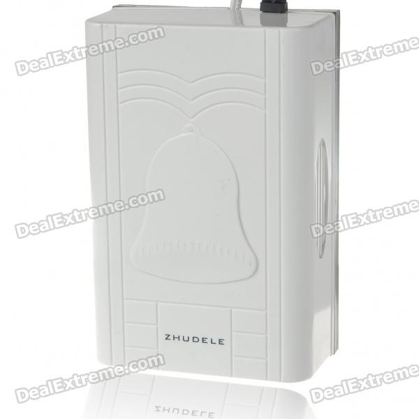 AC Power Wired Chime Door Bell (AC 220V/EU Plug)