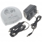 AC/DC/Battery Powered Air Ionizer/Refresher (4*AA/AC 180~240V/DC 12V)