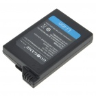 "3.6V ""1200mAh"" Replacement Battery Pack for PSP 2000 / 3000 - Black"