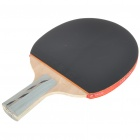 Table Tennis Racket with Pingpong