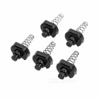 Clicky Switch for Flashlights (16mm 5-Pack)