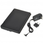 "7"" TFT LCD Android 1.6 VIA8505 CPU WiFi UMPC Netbook - Black (300MHz/2GB/USB/SD/LAN)"
