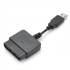 PS2 to PS3 Controller Adapter Convert Cable - Black