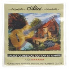 Alice A106-H Classical Guitar Nylon Strings Set (6-String Set)