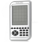 Kakuro Numbers Logic Game Console (5 X 5 - Sudoku-like)