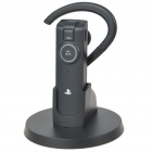 Genuine PS3 Compact Bluetooth Handsfree Headset - Black (10-Hour Talk/48-Hour Standby)
