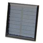 Solar Power Panel (4V 80mA)
