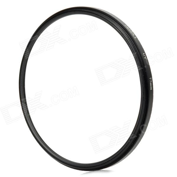 Filtre UV Camera Lens (77mm)