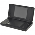 Genuine Nintendo DSi Portable Entertainment Console - Black (Refurbished)