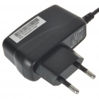Universal Micro 5-Pin AC Travel Charger for Cell Phones (100~240V AC/EU Plug)
