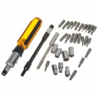 33-in-1 Handy Precise Screwdrivers Set Toolkit