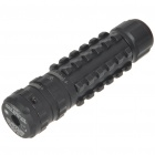 20mW Green Laser Rifle Scope with Gun Mount (1 x CR123A)