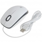Genuine Logitech M100 USB Optical Wired Mouse (1.8M-Cable)