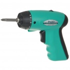 Buy on dealextreme.com Pro'sKit Rechargeable Cordless Electric Screwdriver with LED Flashlight (AC 230V/EU Plug) Sku-56604