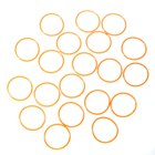 Water-tight O-Ring Seal (28mm 20-Pack)