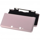Protective Aluminum Case for Nintendo 3DS - Rose Red