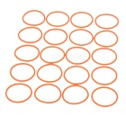 Water-tight O-Ring Seal (24mm 20-Pack)