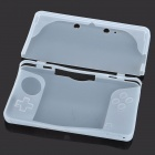 Protective Silicone Case for Nintendo 3DS - White