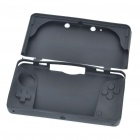 Protective Silicone Case for Nintendo 3DS - Black 