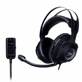 HyperX Cloud Revolver Gaming Headset HX-HSCR-GM for PC, Mac, PS4, Xbox One & Mobile