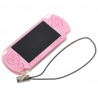 Cute PSP Slim Style Strap for PSP/Cell Phone/MP3/MP4 - Pink