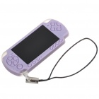 Cute PSP Slim Style Strap for PSP/Cell Phone/MP3/MP4 - Purple