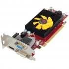 ATI HD4350 512M DDR2 PCI-E Video Graphic Card with VGA + HDMI + DVI-I