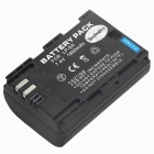 LP-E6 Compatible 7.4V 1800mAh Battery for Canon EOS 5D MarkII/Canon EOS TD