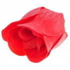 Romantic Bath Paper Soap Flower Rose Petals with Gift Box (9-Piece Pack)
