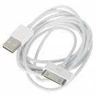 USB Data & Charging Cable for Ipad/Iphone 3g/3GS/4 (2M)