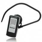 BH290 Bluetooth V2.0 Handsfree Headset with Microphone (4-Hour Talk Time/120-Hour Standby)
