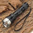 UltraFire KH-T60 HA-II 5-Mode 975-Lumen White LED Flashlight w/ XM-L T6 (1 x 18650)