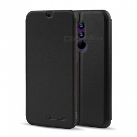 OCUBE Protective Flip-open PU Leather Case for UMIDIGI Z2 / Z2 Pro 6.2 Inches