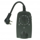 Count Down Photocell Timer (AC 125V/60Hz 1000W)