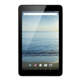 "teclast 1280 x 800 10,1"" MTK8163 quad-core android 6 tablet PC med 2 GB RAM, 16 GB ROM - sølv"