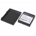 3.7V 3500mAh High Capacity Battery Pack with Back Cover for Motorola A955/A855