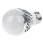 E27 3W 300-Lumen 3500K 3-LED Warm White Light Lamp Bulb (AC 85~265V)