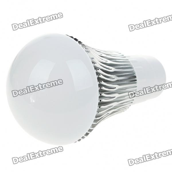 GU10 3W 300-Lumen 6500K 3-LED White Light Lamp Bulb (AC 85~265V) gu10 9w 6500k 810 lumen 18 led white light bulb ac 85 265v