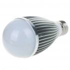 E27 7W 700-Lumen 3500K 7-LED Warm White Light Lamp Bulb (AC 85~265V)