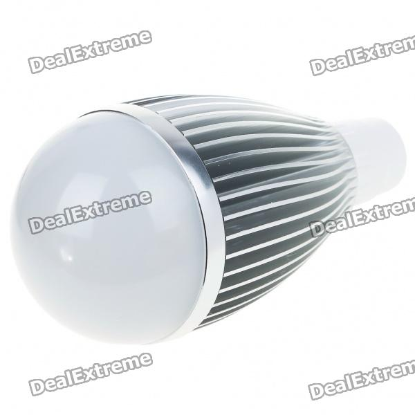 GU10 7W 700-Lumen 6500K 7-LED White Light Lamp Bulb (AC 85~265V) gu10 9w 6500k 810 lumen 18 led white light bulb ac 85 265v
