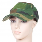 Trendy Travel Hat/Cap - Deep Camouflage