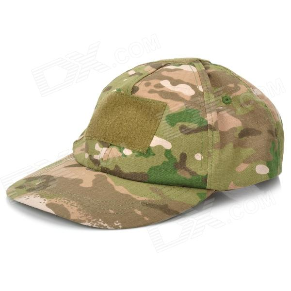 Trendy Travel Hat/Cap - Random Color