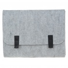 "Protective Soft Bag for 14"" Laptop (Grey)"