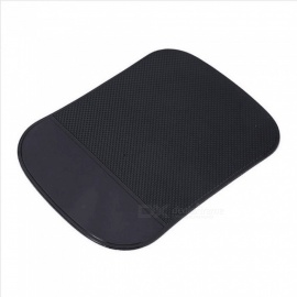 XSUNI PU Car Anti-Slip Non-Slip Pad Mat - Black