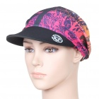 Trendy Outdoor Travel Cycling Hat/Cap - Color Assorted