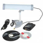 2000mW 54Mbps 802.11g/b 2.4GHz USB 2.0 Wireless Adapter with 20dBi SMA Directional Outdoor Antenna