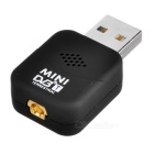 DVB-T Digital TV USB 2.0 Dongle with Remote Controller & Antenna