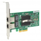IBM 39Y6126 Intel PCI-E x4 PRO/1000 PT Dual Port Server Adapter