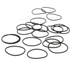 Agua estanco O-anillo de sello (26mm 20-Pack)