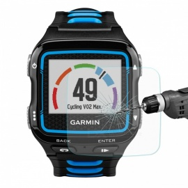 Hat-Prince Ultra Thin Clear Tempered Glass Screen Protector Film for Garmin Forerunner 920XT